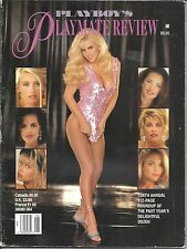 PLAYBOY'S 1993  PLAYMATE REVIEW
