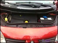 Renault Megane II 2003 - 2008 1.9 DCI Diesel 120 BHP Engine F9Q 812 F9Q812