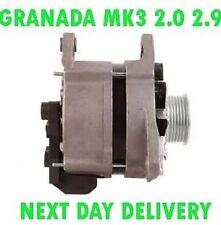 Ford Granada MK2 2.0 2.9 Lichtmaschine 1985 1986 1987 1988 1989 1990>1993 1994