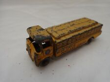 VINTAGE 60'S MATCHBOX LESNEY NO.51 ALBION CHIEFTAIN CEMENT LORRY