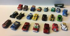 New listing Bundle Lot Of Vintage Micro Machines + Other Makes 20 Muscle Cars Sport Cars 4x4
