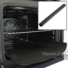 Universal TEFLON Forno Rivestimento Antiaderente Heavy Duty FODERA 40 X 50 CM GAS ELETTRICO