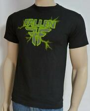 Fallen Charged RWTF Skateboard Black T-Shirt NWT Mens Small