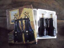 Vintage Avon Marine Binoculars Tail Winds Aftershave Cologne Bottle Decanter