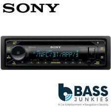 Sony MEX-N5300BT Car CD Receiver Bluetooth USB AUX Car Stereo Radio Player