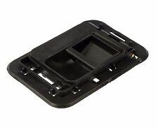 Kenworth W900 T600A T800 Front Right Black Interior Door Handle Dorman 761-5407