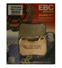 BMW K1200LT K1200 (K589) 1999-2000 Pair EBC Sintered HH Rear Brake Pads FA304HH