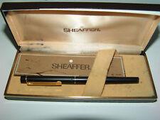 Alte Füller Gold 585 Feder SHEAFFER USA