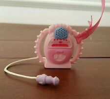 Fisher Price Loving Family Sweet Sounds Interactive Musical Baby Toy Microphone