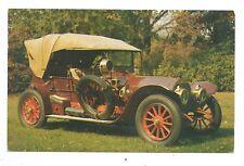 1908 MERCEDES TOURING CAR