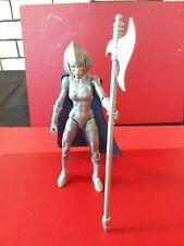 Marvel Legends Lilandra Custom