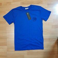Game of Thrones Herren Tshirt Shirt blau Größe S Oberteil Freizeitshirt
