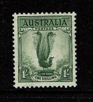 Australia SG# 174 Mint Light Hinged / Sm Hinge Rem / Perf 13.5 x 14 - S3253