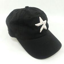 New Era Fits Hat Houston Astros Womens Strap Back One Size Black & Pink Cap