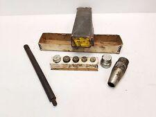 Vintage KAR Tools USA Clutch Alignment Tool KR29 In Original Box Free Shipping