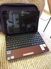 ASUS Eee PC 10.1in. (1.66GHz, 1GB) Netbook - Purple -...
