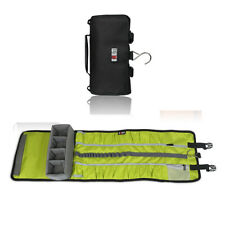 Roll Carrying Travel Storage Waterproof Protective Bag Case For  Hero 5