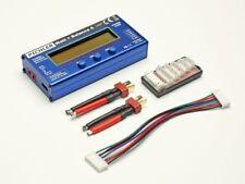 Pichler Watt + Balance 4, Multitester, Amperemeter, Lipo- und Servotester! TOP!