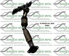 Catalytic Converter-Exact-Fit - Manifold Front fits 05-07 Ford Focus 2.0L-L4