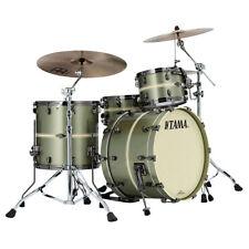 Schlagzeug Tama Starclassic Performer Tempest Green LTD Drum Set Drumset NEU