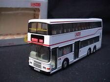 Corgi 43201. Leyland Olympian. KMB. Hong Kong. Mint