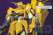 SMS-123 1/100 conversion resin parts set for Zeta Gundam model kit robot Z g rx