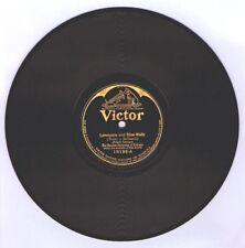 "10"" 78 RPM RECORD - VICTOR 19198 - BENSON ORCHESTRA OF CHICAGO (c. 1923)"