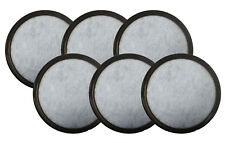 6 Pack Replacement Charcoal Water Filters, Fits Mr. Coffee Coffee Makers, WWF-6