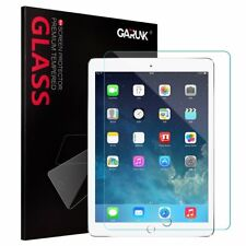 For Apple iPad 9.7 in Tablet 9H Clear Hardness Tempered Glass Screen Protector