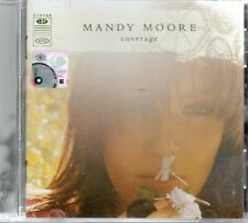 Mandy Moore - Coverage  (CD 2003)