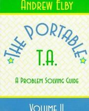 Portable TA: A Physics Problem Solving Guide, Volume II, Andrew Elby, Good Book