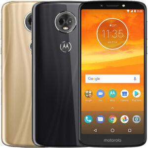 Motorola Moto E5 Plus 5th Generation - 32GB - (Unlocked) phone or BOX UP