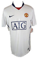Nike Manchester United Away Football Shirts (English Clubs)