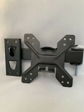 "ROSS 13"" to 23"" MultiPosition TV Wall Mounting Bracket LESA100-AD"
