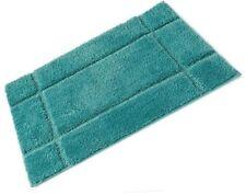 Alfombras de baño color principal verde