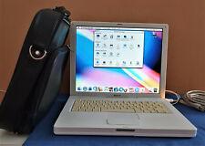 Apple iBook G4 Model:1055-2004/14.1''  Notebook