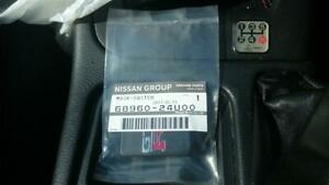 Genuine Nissan Skyline GT-R BCNR33 Center console emblem 68960-24U00 F/S