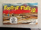Murray Ball FOOTROT FLATS 10 Orin Books 1st Edition 1985 Excellent Condition