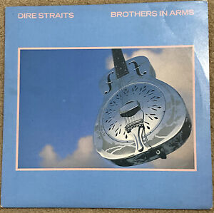 Dire Straits Brothers In Arms Vinyl