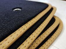 NEU Fußmatten für Lexus GS 450H Original Qualität Velours  Automatten Teppich