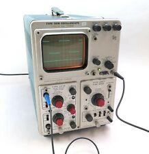 Tektronix 561B Oszilloskop - funktionstüchtig #GW