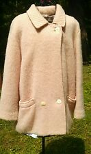 VTG Hilda Ltd XS/M Sweater Coat Iceland wool rare fashion style winter womens