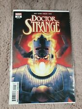 Doctor Strange (Vol 5) #15 (Legacy #405) Marvel Comics 2019