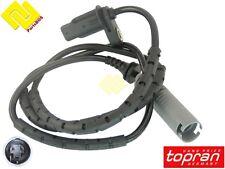 TOPRAN 501078 Rear WHEEL SPEED SENSOR ABS SENSOR, for BMW 34526762466 ,.