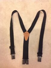 Genuine Dickies Perry Suspenders NEW