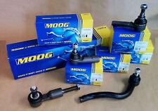 Moog Top Quality Track Tie Rod End O/S BMW 3 Series E46 Z4 E85