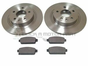 """15/"""" WHEEL VAUXHALL ASTRA MK7 FRONT AND REAR BRAKE DISCS /& PADS  2015 ONWARDS"""
