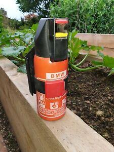 Bmw Z3 Fire Extinguisher