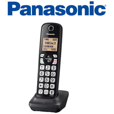 Panasonic KX-TGDA52 B Cordless Additional Handset only, For KX-TGD564M Series