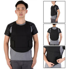 Adjustable Double Protection Anti-cut clothing Stabproof Tactical Security Vest